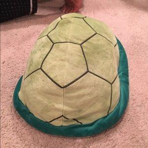 Ninja Turtle Dog Costume